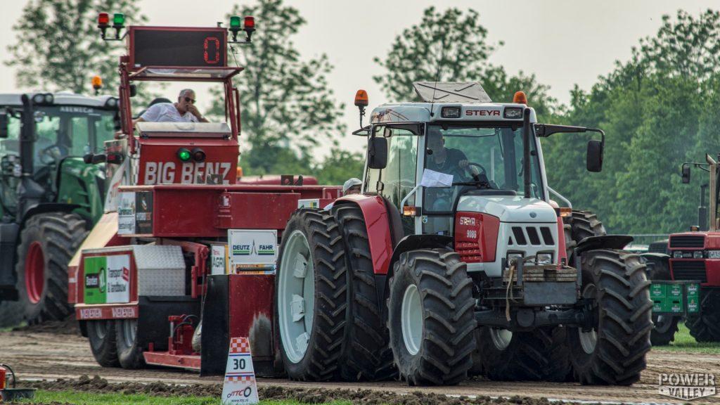 Standaard-5-5-Ton-Power-Valley-Ntto-Langedijk-trekker-trek-tractor-pulling