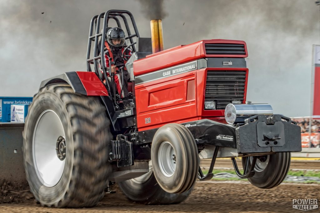 Power Valley - Supersport 3_6 ton Top