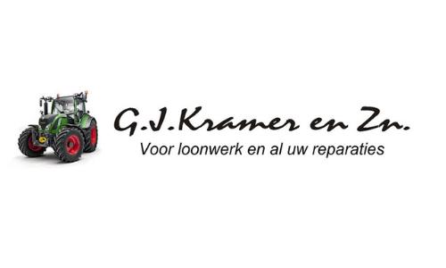 Power Valley - sponsorlogo homepage - G.J. Kramer & zn.