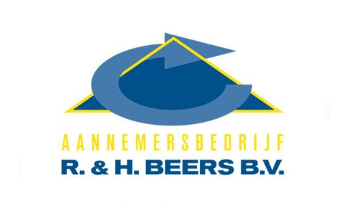 Sponsorlogo homepage - Aannemersbedrijf R&H Beers - Power Valley