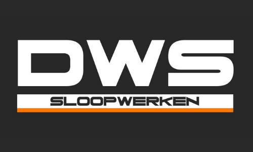 Sponsorlogo homepage - DWS Sloopwerken - Power Valley