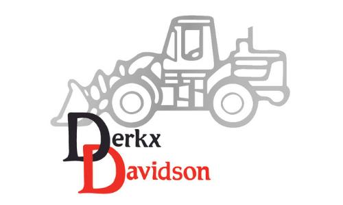 Sponsorlogo homepage - Derkx & Davidson - Power Valley