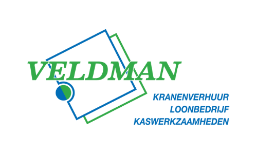 Sponsorlogo homepage - Loonbedrijf Veldman - Power Valley