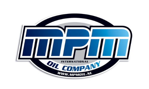 Sponsorlogo homepage - MPM Oil Company - Power Valley