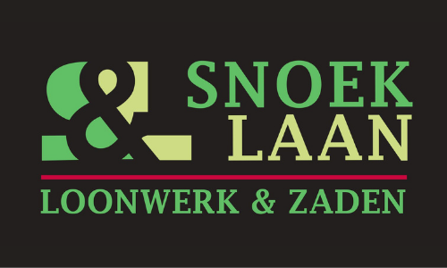 Sponsorlogo homepage - Snoek & Laan - Power Valley
