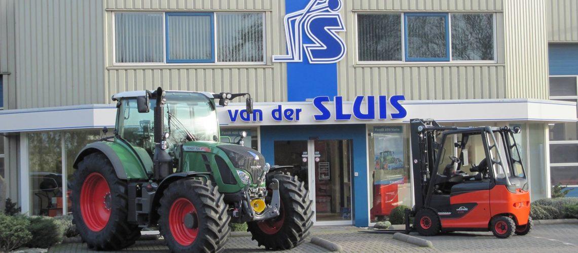 Van der Sluis